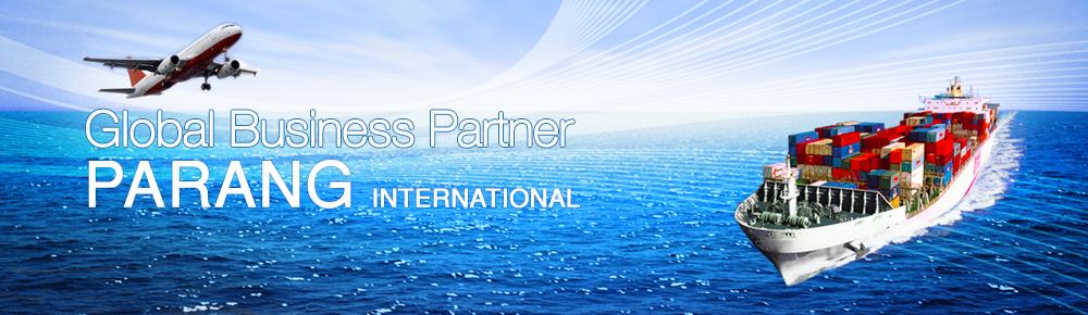 Global Business Partner PARANG INTERNATIONAL